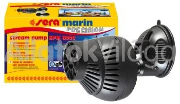 Sera marin stream pump SPM 8000 áramlás szivattyú