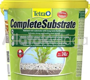 Tetra CompleteSubstrate 10 kg-os 240 literhez