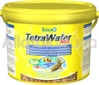 Tetra Wafer Mix (vödrös) 1850 g/3,6 literes