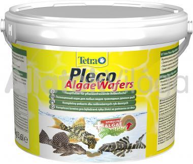 Tetra Pleco AlgaeWafers (vödrös) 1750 g/3,6 literes