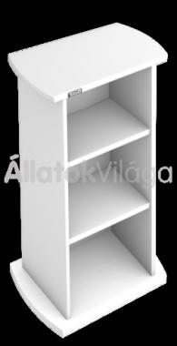 Tetra AquaArt 20/30 literes akváriumhoz bútor fehér