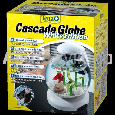 Tetra Cascade Globe 6,8 literes fehér