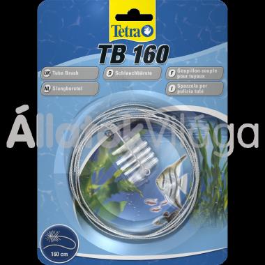 Tetra TB 160 csőtisztító kefe 160 cm-es