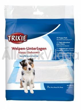 Trixie kutya pelenka 40x60 cm 7 db-os 23411