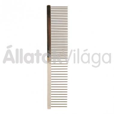 Trixie fém fésű közepes-sűrű 16 cm-es 2395