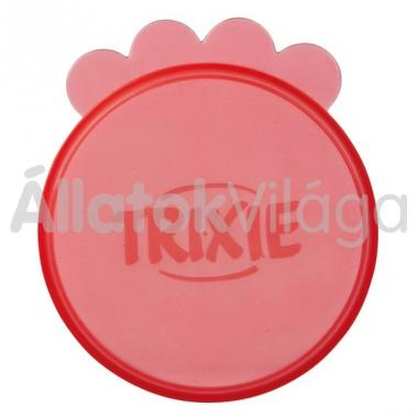 Trixie műanyag kis-konzerv záró 7,5 cm-es 3 db-os 24551