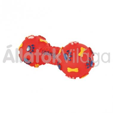 Trixie kutyajáték sípolós apport 15 cm-es 3361