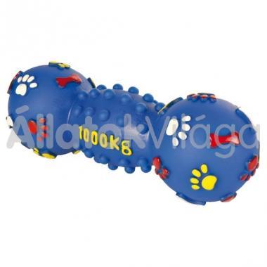 Trixie kutyajáték sípolós apport 19 cm-es 3362