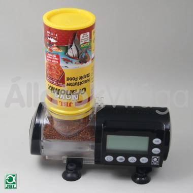 JBL AutoFood Black automata etető