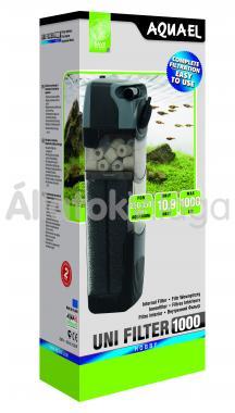 AquaEl UniFilter 1000 belsőszűrő 250-350 literig