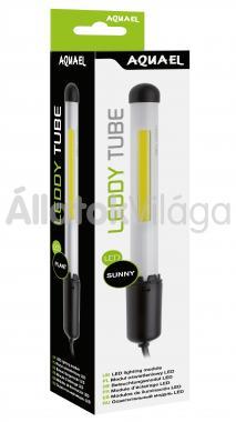 AquaEl Leddy Tube Sunny ledes pótlámpa 6 W-os