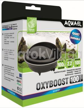 AquaEl Oxyboost 100 Plus légpumpa 100 literig