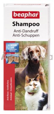 Beaphar korpásodás elleni sampon kutyáknak és macskáknak 200 ml-es