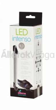 Diversa LED intenso ledes akvárium világítás 20 cm-es 4,3 W-os