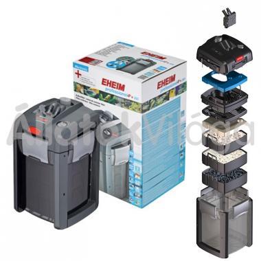 Eheim professionel 4e+ 350 külsőszűrő 180-350 literig szűrőtöltettel 2274020
