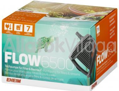 Eheim FLOW 6500 tavi szivattyú szűrőkhöz & csobobgókhoz 5112010