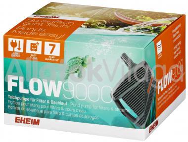 Eheim FLOW 9000 tavi szivattyú szűrőkhöz & csobobgókhoz 5113010