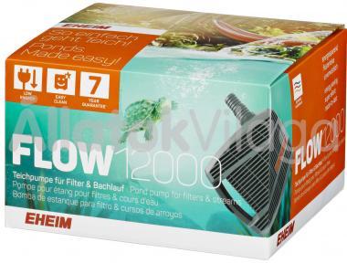 Eheim FLOW 12000 tavi szivattyú szűrőkhöz & csobobgókhoz 5114010