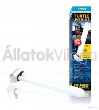 Exo-Terra Turtle UVB Blub kompakt fénycső PT2179