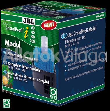 JBL Modul komplett szűrőmodul szivaccsal CP i60-200 belső szűrőhöz