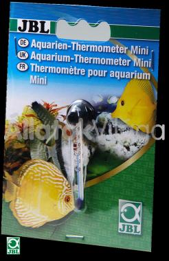 JBL mini üveg hőmérő tapadókoronggal