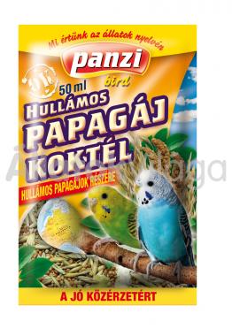 Panzi Hullámos papagáj koktél 50 ml-es