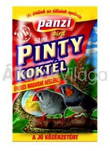 Panzi Pinty koktél 50 ml-es