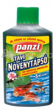Panzi Tavi Növénytápsó 250 ml-es 5 m3-hez