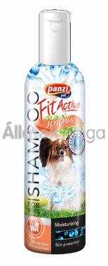 Panzi FitActive Jojoba - jojobás sampon kutyáknak 200 ml-es