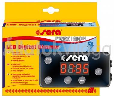 Sera LED Digital Dimmer digitális fény szabályzó