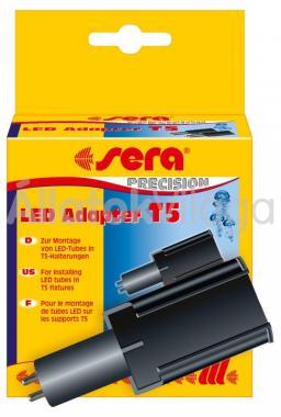 Sera LED Adapter T5-ös armatúrához 2 db-os
