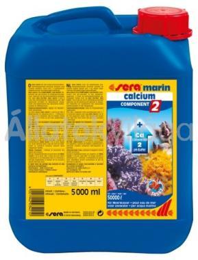 Sera marin COMPONENT 2 Ca pH - oldat 5 literes 50 m3-hez