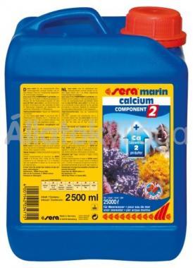 Sera marin COMPONENT 2 Ca pH - oldat 2500 ml-es 25 m3-hez