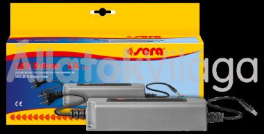 Sera LED Driver 3A 20V X-Change fénycsövekhez előtét 60 W-ig