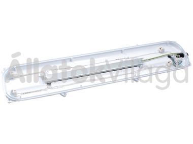 Tetra AquaArt 130 L lámpa test 184633