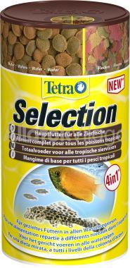 Tetra Selection 100 ml-es