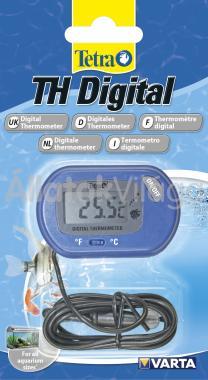 Tetra TH Digital digitális hőmérő