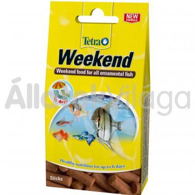 Tetra Weekend 10 db-os