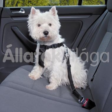 Trixie kutya biztonsági öv XS-es 1288