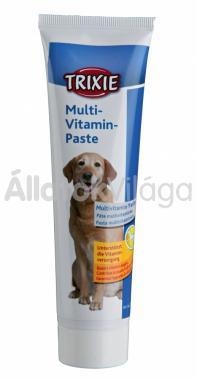 Trixie multivitamin paszta kutyáknak 100 g-os 2578