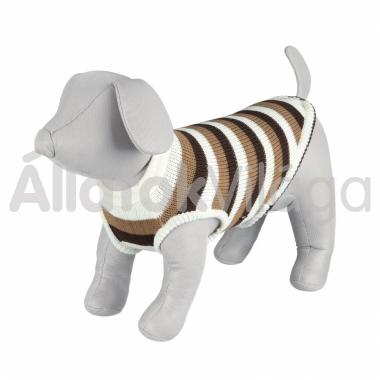 Trixie Hamilton Pullover kutyaruha M-es 54/45 cm-es 30544