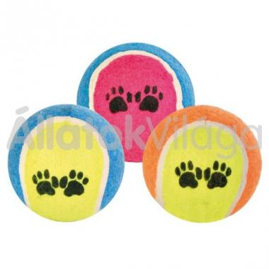 Trixie teniszlabda 7 cm-es 34751