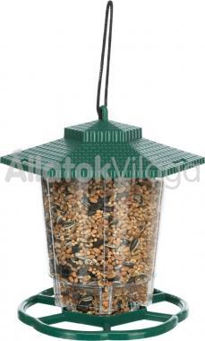 Trixie kerti madár etető műanyag 300 ml/17 cm-es 5457