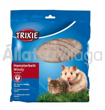 Trixie pamut hörcsögágy barna 100 g-os 6038