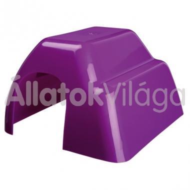 Trixie műanyag tengerimalac ház 23x15x26 cm-es 61342
