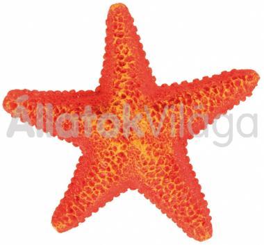 Trixie akvárium dekoráció tengeri csillagl forma 9 cm-es 8866