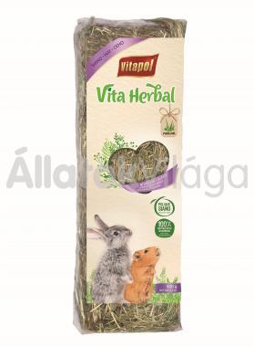 Vitapol Vita Herbal széna rágcsálóknak 500 g-os