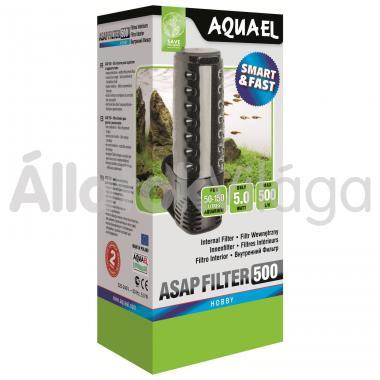 AquaEl ASAP 500 belsőszűrő 50-150 literig