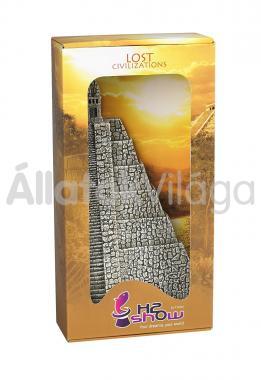 Hydor H2shOw dekoráció Lost Civilizations piramis