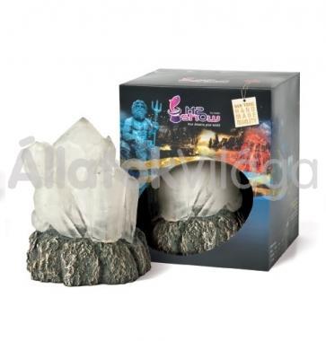 Hydor H2shOw dekoráció Earth Wonders kristály dekoráció